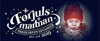 Førjulsmartnan 2019 - program